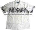 LOS HOMBRES camisetas hawaianas