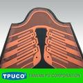 TPUCO Material de fundición de poliuretano para los vampiros de las zapatillas de deporte