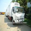 cbm 15 mini isuzu camiones refrigerados para la venta
