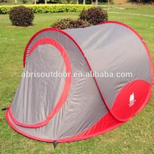 de alta calidad de camping tienda pop up tienda de malla para la venta