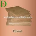 de alto grado comercial chapas de madera