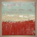 hechas a mano del arte abstracto pintura al óleo para la decoración en el precio de descuento