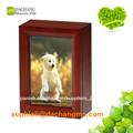 funeral suministros al por mayor de madera nuez precios feuerbestattung papier sarg baratos ataúd de los animales