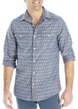 camisa de aop