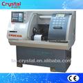 herramientas mecánicas de nombres de procesamiento mini torno cnc maquinaria ck0632a