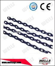 ennegrecido g80 eslabón de la cadena