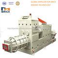 bloque de tierra comprimida máquina manual