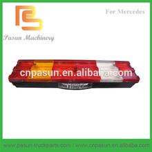 lado de la lámpara 0015406270 0025449103 para mercedes benz partes del cuerpo