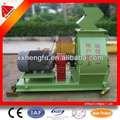 Ce/iso/certificação bv fertilizantes agrícolas móveis moinho de martelo