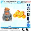2014 de la fábrica de la venta directa de naranja automática máquina exprimidor / máquina exprimidor