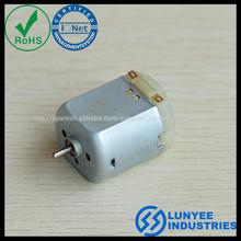 máquina expendedora de pequeño juguete eléctrico motor de corriente continua
