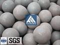la minería del cobre 10-150mm Bola de pulido forjado