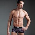 fabricante de ropa interior de nylon del spandex ropa interior para hombre