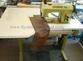 COMPLETT 780 chaqueta de máquinas de coser industriales usado/segunda meno/utilizado