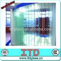 Itd-sf-fgm1740 fábrica de vidrio flotado