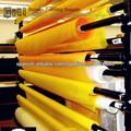 18mesh-420mesh blanco o amarillo material de la malla de serigrafia