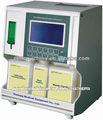 Analizador de electrolitos ea-1000b equipos de laboratorio médico