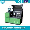 Manual de crs-708 inyector diesel common rail banco de pruebas