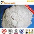 aceite de blanqueo aditivos: arcilla activada