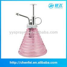 la limpieza de la boquilla de pulverización con calidad de botella de vidrio