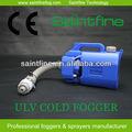 la desinfección eléctrico de la máquina de nebulización