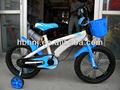 2013 nova bicicleta das crianças