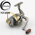 Equipos De Pesca CarretesDe Jigging NF4000