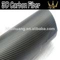 nueva fibra de carbono del coche que envuelve la película