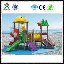 CALIENTE! Estilo equipo del patio interior Animal para niños / parque infantil para los niños QX-11025B
