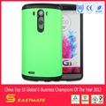 caja del teléfono móvil para g3lg