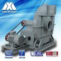 alta presión de lecho fluidizado ventilador centrífugo de la caldera