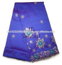 De la india real george telas, george grande, george de seda fabricante y proveedor de la india en dubai
