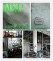 MKP mono dihidrógeno fosfato de potasio 99%