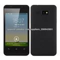 Barato 4.0 pulgadas Feiteng H80W Android 4.2 MTK6572W Dual Core 3G GPS WiFi doble tarjeta SIM doble modo de espera móvil intelig