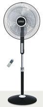 """16"""" pulgadas rotación de soporte del ventilador de torre pedestal de 3 velocidades de la cabeza de escritorio de oficina en casa"""
