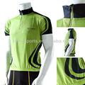 Nuevo jersey de ciclo personalizada