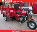 Motocicleta de tres ruedas para carga/refrigerado por agua del motor del triciclo HL300ZH-A32