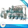 5t/d de farinha de trigo máquinas