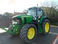 2010 JOHN DEERE 7530 Tractor Usado