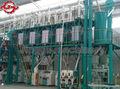 20-400TPD maíz planta de procesamiento de harina
