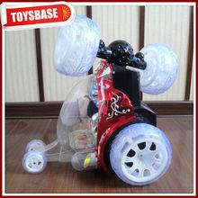 coche del truco remoto juguete rcc130831