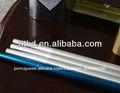 7075 liga de alumínio de espessura da parede do tubo