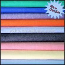 Hilados teñidos 100% de algodón oxford tela cambray