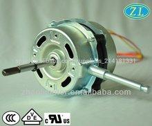 12v 24w 2800 rpm sin escobillas de motor de corriente continua para el ventilador eléctrico ventilador del soporte
