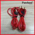 3.5mm 2,5 мм аудио aux кабель