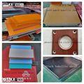 hoja de baquelita China fabricante material de aislamiento