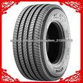 Tubeless radial neumático del carro 750R16 los precios de los neumáticos para camiones baratos