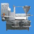 frío de prensa de tornillo pequeño de aceite de canola exprimidor de la máquina