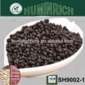 Huminrich Shenyang SH9002-1 50HA+60OM+TE una nueva fuente natural de ácido húmico