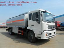 Ejes 2 del tanque de combustible, barco de los tanques de combustible chengli automobile co., ltd
